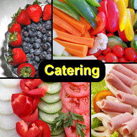 Online Catering